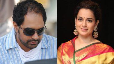 Kangana Ranaut Hits Back at Director Krish Post NTR Mahanayakudu's Cold Reception