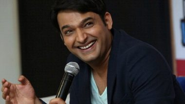 Kapil Sharma Finally Opens Up About The Social Media Backlash Against Him for Supporting Navjot Singh Sidhu