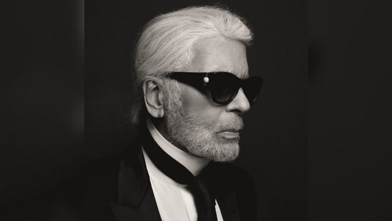 Karl Lagerfeld Once Helped a Little Girl Dress Up As a Box! Story of Chanel Creative Director's Kindness Goes Viral