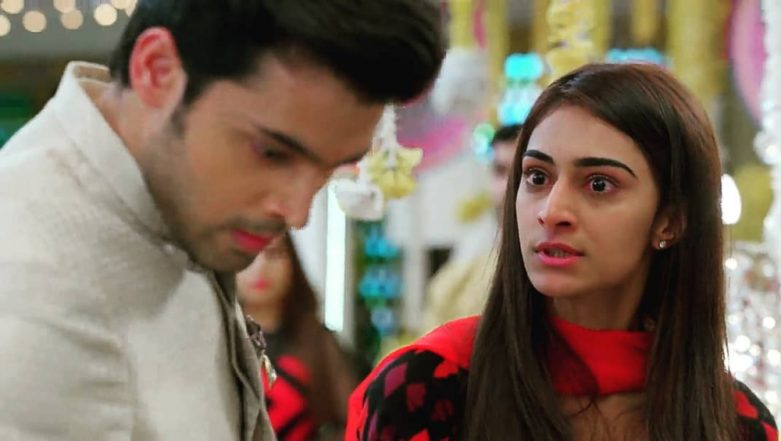 Kasautii Zindagii Kay 2 March 11, 2019 Written Update Full Episode: Will Anurag Drive Prerna Out of His Life Because of Komolika's Fear?