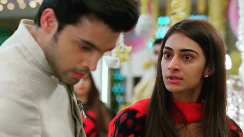 Kasautii Zindagii Kay 2 February 22, 2019 Written Update Full Episode: Anurag Insults Prerna in a Hope That She Hates Him and Starts Life Afresh
