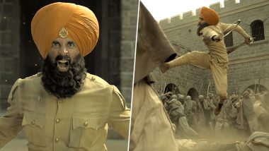 Kesari Trailer: Akshay Kumar Will Rule the Box Office Charts in 2019 With This Mind-Blowing Film, Say Twitterati