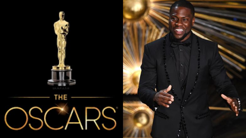 Oscars 2019 Will Be Held without a Host after Kevin Hart Controversy
