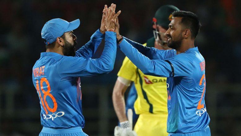India vs Australia, 2nd T20I 2019: Check Out the Weather Forecast of Bengaluru as Virat Kohli & Men Look to Avoid Whitewash