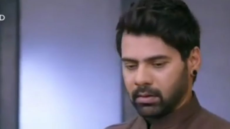 Kumkum Bhagya April 9, 2019 Written Update Full Episode: Abhi Vows to Prove Prachi's Innocence and Makes Rhea and Aalia Nervous