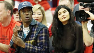 Travis Scott Planning To Propose To Kylie Jenner At Super Bowl In A 'Fire' Way?