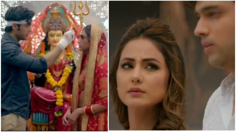 Kasautii Zindagii Kay 2: Komolika Is All Set to Bring In Another Twist in Anurag and Prerna's Love Story – Watch Video