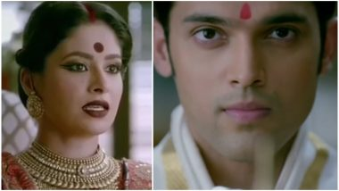 Kasautii Zindagii Kay 2 February 8, 2019 Written Update Full Episode: Will Mohini Force Anurag to Marry Komolika?