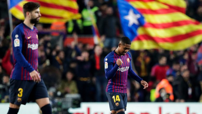 Athletic Bilbao vs Barcelona, Live Streaming Online: How to Get Spanish La Liga 2018–19 Match Live Telecast on TV & Free Football Score Updates in Indian Time?