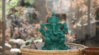 Magha Ganesh Jayanti 2019: Is Magha Shukla Chaturthi Actually the Birthday of Lord Ganesha?