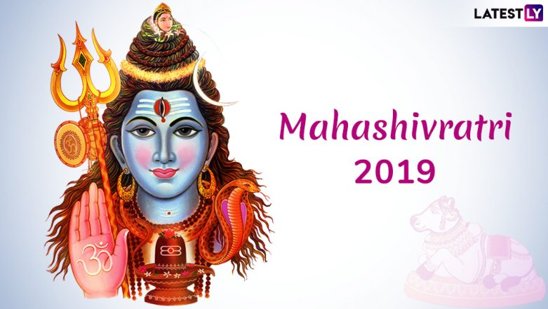 Mahashivratri 2019: Know Mythological Legends and Stories Associated With The Celebration of Maha Shivratri
