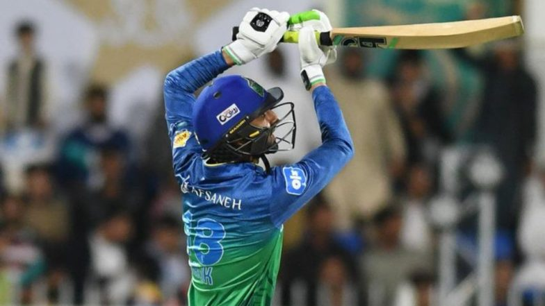 PSL 2019 Live Streaming, MS vs IU: Get Live Cricket Score, Watch Free Telecast of Multan Sultans vs Islamabad United on Geo Super, PTV Sports & Cricketgateway Online