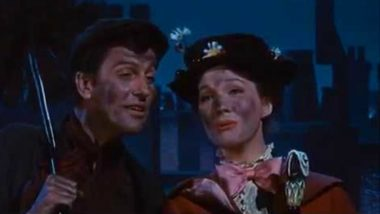 Mary Poppins Branded As Racist by US Academic! Twitter Was Quick to Defend Disney's Classic