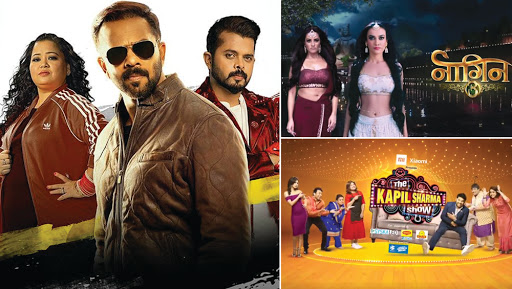 BARC Report Week 5, 2019: Khatron Ke Khiladi 9 Maintains Lead; Tujhse Hai Raabta Enters the List of Top 5 TV Shows