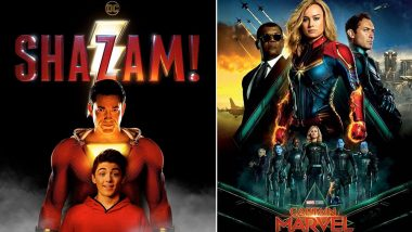 Shazam Actor Zachary Levi Hits Back At Captain Marvel Trolls, Asks Fans To Stop Pitting The Two Films Against Each Other