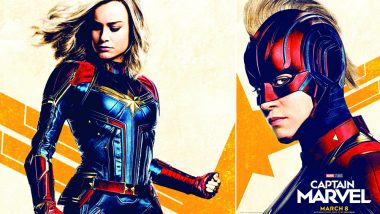 Captain Marvel Brie Larson Was Paid THIS Much to Join MCU, Enough to Make Her Co-Stars Jealous