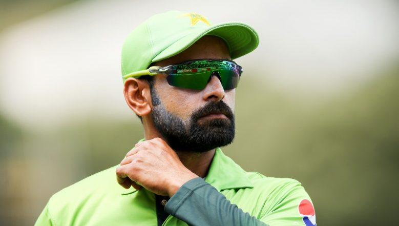 Pakistan Super League 2019: Mohammad Hafeez Ruled out of PSL 2019