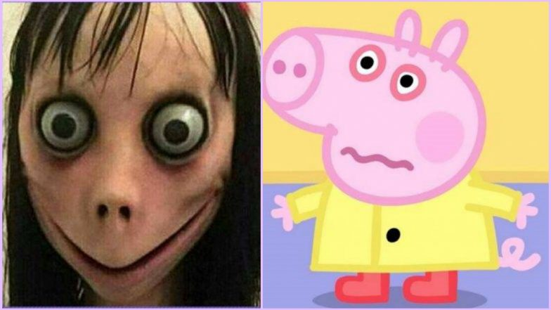 Momo Challenge Is Back Online! UK School Warns of Suicidal Content in Peppa Pig, Fortnite and YouTube Kids Videos