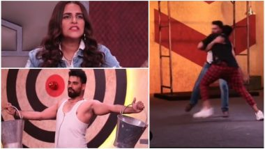 Prince Narula Gets Aggressive With a Contestant During Roadies Real Heroes Auditions – Watch EXCLUSIVE Video