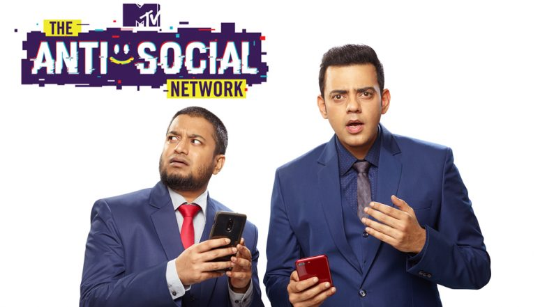 MTV's Next Show Titled 'The Anti-Social Network' Is A Fun-Filled