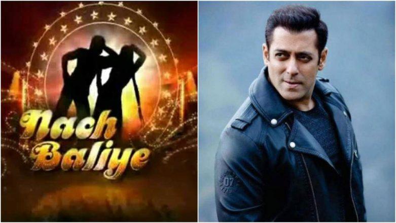 WAIT WHAT??! Salman Khan To Produce And Judge Nach Baliye 9, Just Like Chetan Bhagat?