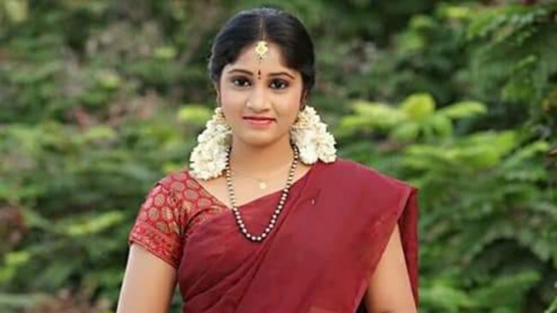 Telugu TV Show Pavithra Bandham Actress Naga Jhansi Found Dead; Allegedly Committed Suicide after a Fight with Boyfriend