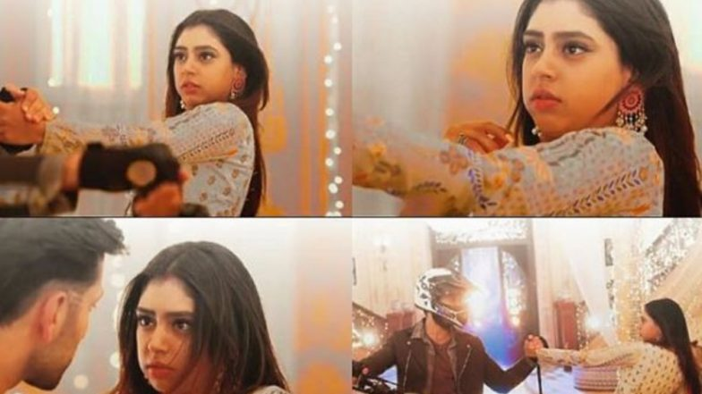 Ishqbaaz February 21, 2019 Written Update Full Episode: Shivaansh Decides to Throw Mannat Out and Make His Family Hate Him Before He Dies