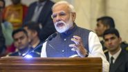 Pariksha Pe Charcha 2020 Live Streaming: PM Narendra Modi to Interact With Students Today to Share Tips Ahead of Board Exams; Know Time and How to Watch Online Interactive Session