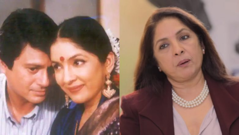 Neena Gupta to Revive TV Show Saans, Says She Has Made the Pilot Episode - Watch Video
