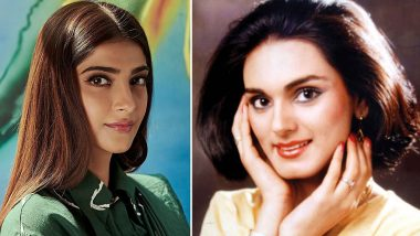 Sonam Kapoor Celebrates 3 Years of Neerja, The Film Bases on the Inspiring Story of a True Brave Heart - Watch Video