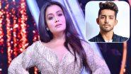 Did Neha Kakkar Just Warn Ex-Boyfriend Himansh Kohli Against Using Her Name In This Cryptic Post?
