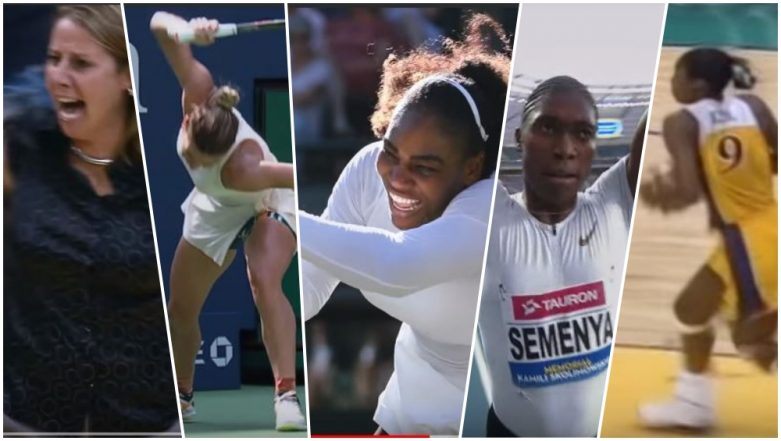 Nike and Serena Williams Say 'Dream Crazier' to Female Athletes in Epic Ad Ahead of Women's Day 2019
