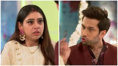 Ishqbaaz February 20, 2019 Written Update Full Episode: Mannat Tries to Reveal Varun's Truth to Shivaansh, but He Refuses to Believe Her