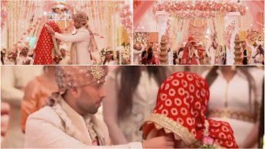 Ishqbaaz February 13, 2019 Written Update Full Episode: Mannat Gets Married to Shivaansh, But Will She Support Varun's Plan?