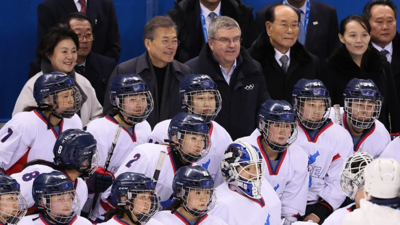 Tokyo 2020 Olympics: North, South Korea Propose Unified Teams for Qualifications Event