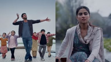 Notebook Trailer: Salman Khan's Production Featuring Zaheer Iqbal and Pranutan Bahl Gets Positive Reactions from Viewers – Read Tweets