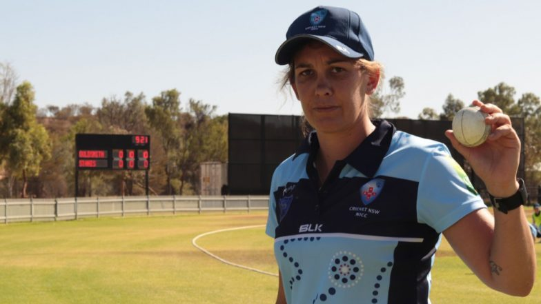 South Australia Women's Team All Out for Just 10 Runs As Roxsanne Van-Veen Picks Five Wickets for One Run