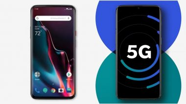 OnePlus 7 or OnePlus 5G? Chinese Smartphone Maker Announces Closed-door Event at MWC 2019; Sends Invite