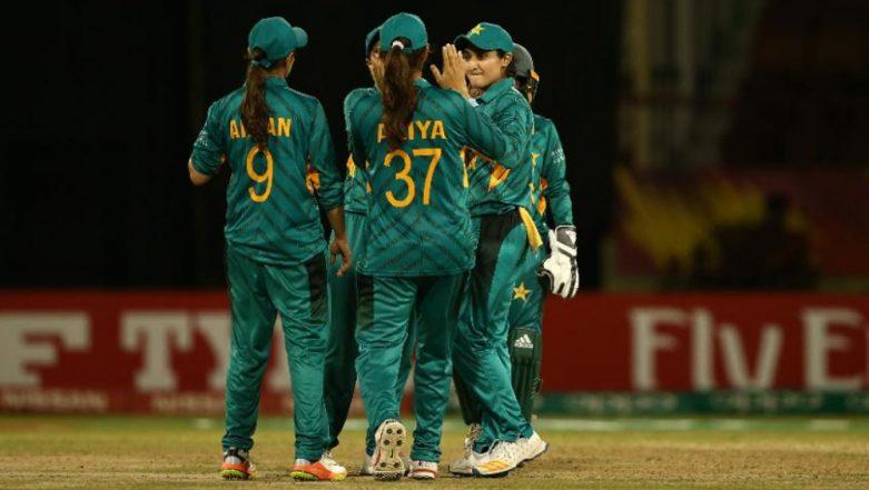 Live Cricket Streaming of South Africa Women vs Pakistan Women 2019: Check Live Cricket Score, Watch Free Telecast of SA-W vs PAK-W 1st T20I on TV and Online