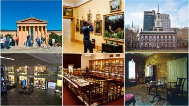 Philadelphia Tourist Attractions: Here Are 11 Museums in Philadelphia You Must Visit