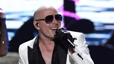 Pakistan Super League 2019: Rapper Pitbull Pulls Out of Performing at the Opening Ceremony for THIS Reason; Netizens Lash Out