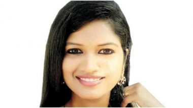 Tamil Actress Yashika Was Pregnant and Forced to Abort? Mother Accuses her Boyfriend of Murdering Her