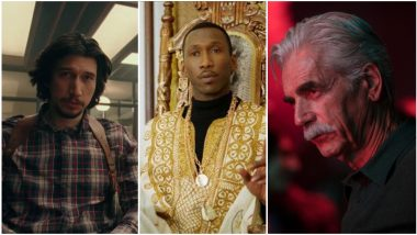Oscars 2019 Best Supporting Actor Winner Predictions: From Mahershala Ali in Green Book to Sam Elliott in A Star is Born – Who Will Win the Trophy at 91st Academy Awards?