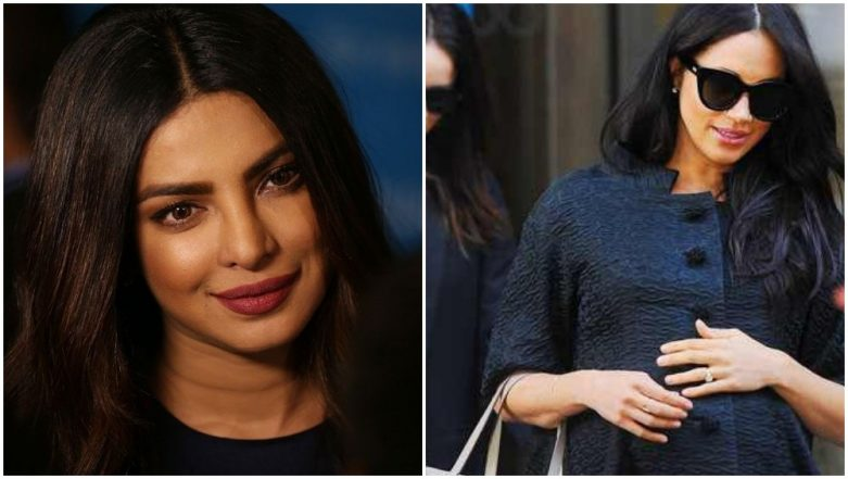 Revealed! The Real Reason Why Priyanka Chopra Jonas Was Absent From Meghan Markle's Baby Shower