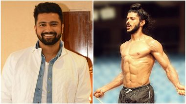 Vicky Kaushal Auditioned For Farhan Akhtar's Bhaag Milkha Bhaag But Got Rejected