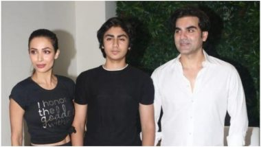 Is Malaika Arora and Arbaaz Khan's Son, Arhaan Still Upset With Their Divorce? The Actress Answers...