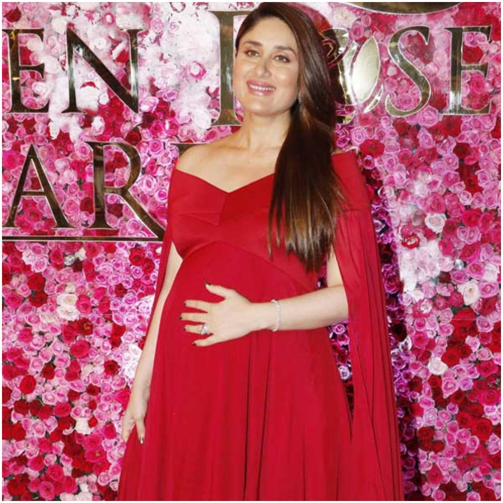 1ca1d2c500d Kareena Kapoor Khan s Baby Bump Pictures for Good News Will Remind ...