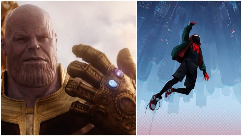 Avengers: Infinity War, Spider-Man: Into The Spider Verse Win Big At Visual Effects Society Awards 2019, See Full List of Awardees