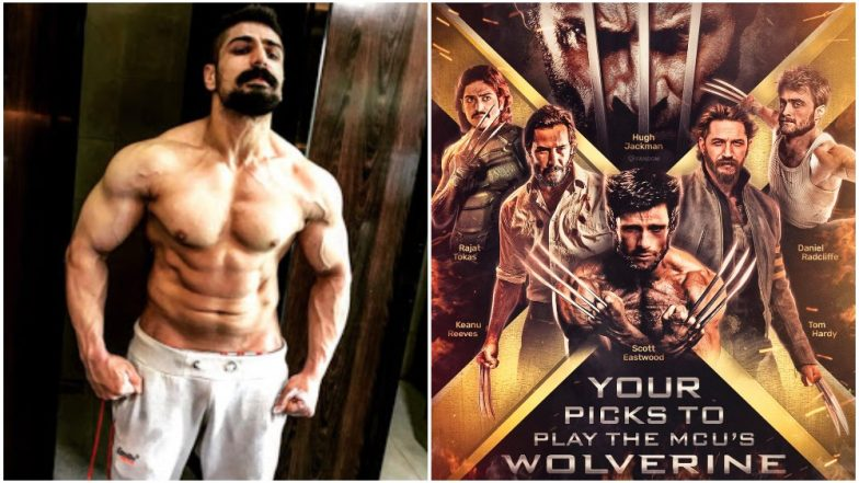 Naagin 3 Star Rajat Tokas Fans Want Marvel to Cast Him As Wolverine in an MCU Movie – Here's Why