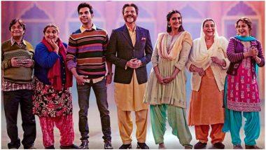 Ek Ladki Ko Dekha Toh Aisa Laga Box Office: 5 Reasons Why Sonam Kapoor's Unusual Love Story Is Not Drawing in the Crowds